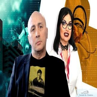 Informație de ultimă oră: după Ozana Barabancea, încă un prezentator de la Antena 1, Andrei Ștefănescu, confirmat cu virusul COVID-19!