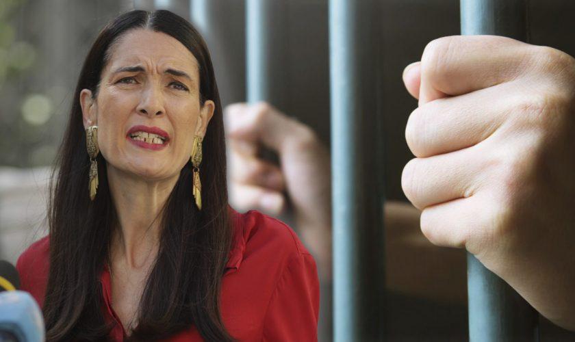 După un scandal de proporții, Clotilde Armand se distanțează de 'consilierul' care a făcut pușcărie pentru crimă