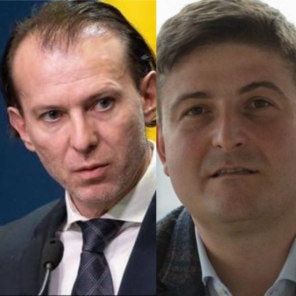 Premierul îl ţine în şah pe ministrul Justiţiei: Cîţu amână numirea ca secretar de stat a avocatului fratilor Micula, participant la emisiunea 'Vara ispitelor'