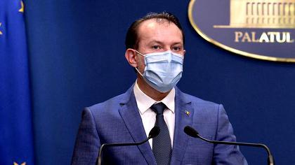 Florin Cîțu face demiteri. Premierul a dat afară nouă oameni din echipa Orban