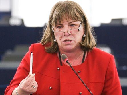 Norica Nicolai, cu trei pensii de peste 80.000 lei/lunar, este împotriva tăieri pensiilor speciale