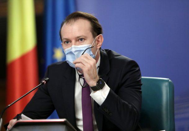 Şedinţă la Palatul Victoria: Guvernul Cîţu pregăteşte o OUG importantă pentru românii din diaspora