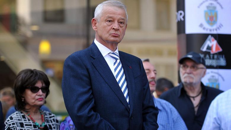 ZI de FOC pentru fostul edil al Capitalei Sorin Oprescu – CAB ar putea da verdictul DEFINITIV în dosarul în care a fost deja CONDAMNAT cu EXECUTARE