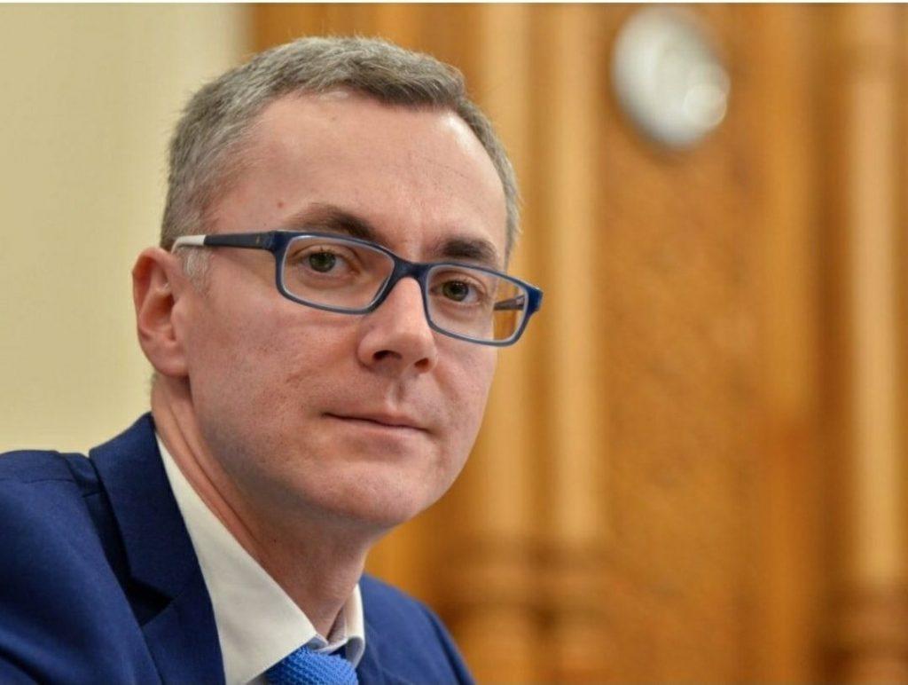 Ministrul Justitiei Stelian Ion vrea ca averile infractorilor condamnați să ajungă în visteria statului