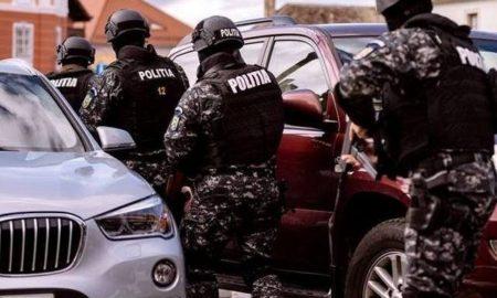 Percheziții în București și Ilfov la evazioniști! Prejudiciul adus statului – Un milion de euro