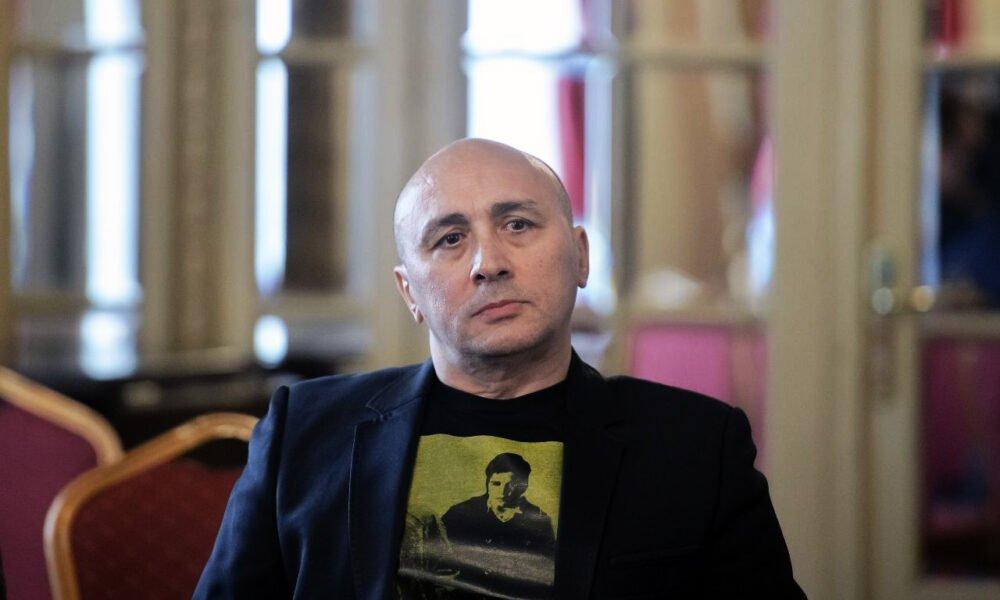 Marcel Pavel a pierdut 40.000 de euro. Artistu se plînge că trece printr-o perioadă critică.