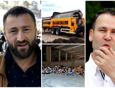 """Combinatiile continua la Primaria Sectorului 3/Contract ,,de milioane"""" pentru o firma cu vechime de 4 luni din grupul lui Nelu Iordache"""