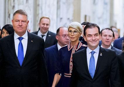 Surpriză în fieful lui Klaus Iohannis: un candidat 'fără lumină de la Cotroceni' intră în cursă