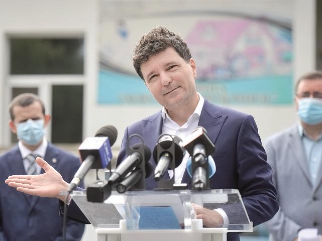"""Problema pe care Nicușor Dan ar fi putut să o rezolve rapid nemaiputând da vina pe """"greaua moștenire"""" lăsată de PSD"""