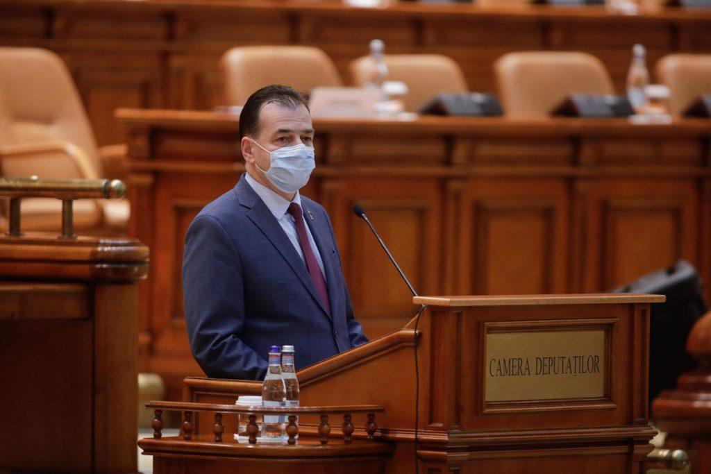 Ludovic Orban așteptat să își depună DEMISIA Cine va prelua șefia Camerei Deputaților
