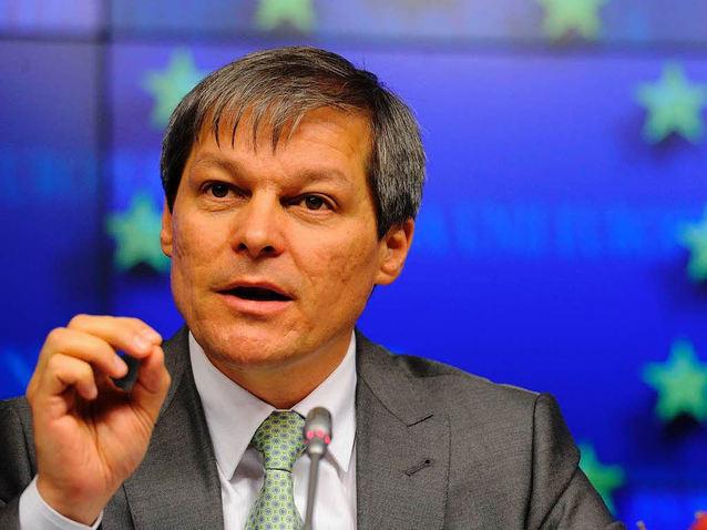 Cioloş: Nu ne întoarcem la guvernare decât în condiţiile deja expuse