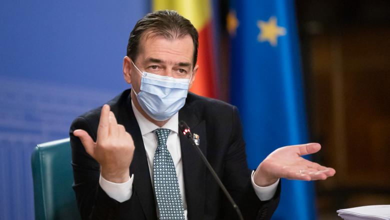 """Ludovic Orban: """"M-a băgat el în politică, să îmi spună când ies? Nu îi e rușine un pic?"""""""